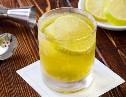 Melon Splash Cocktail