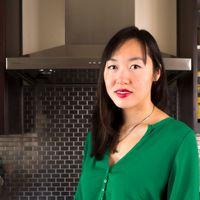photograph of recipe developer Anna Rider