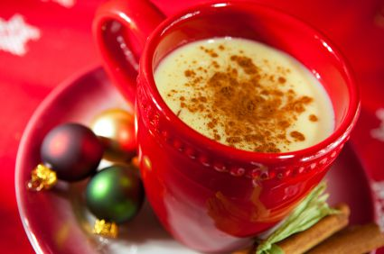 Gluten-Free Eggnog Recipes