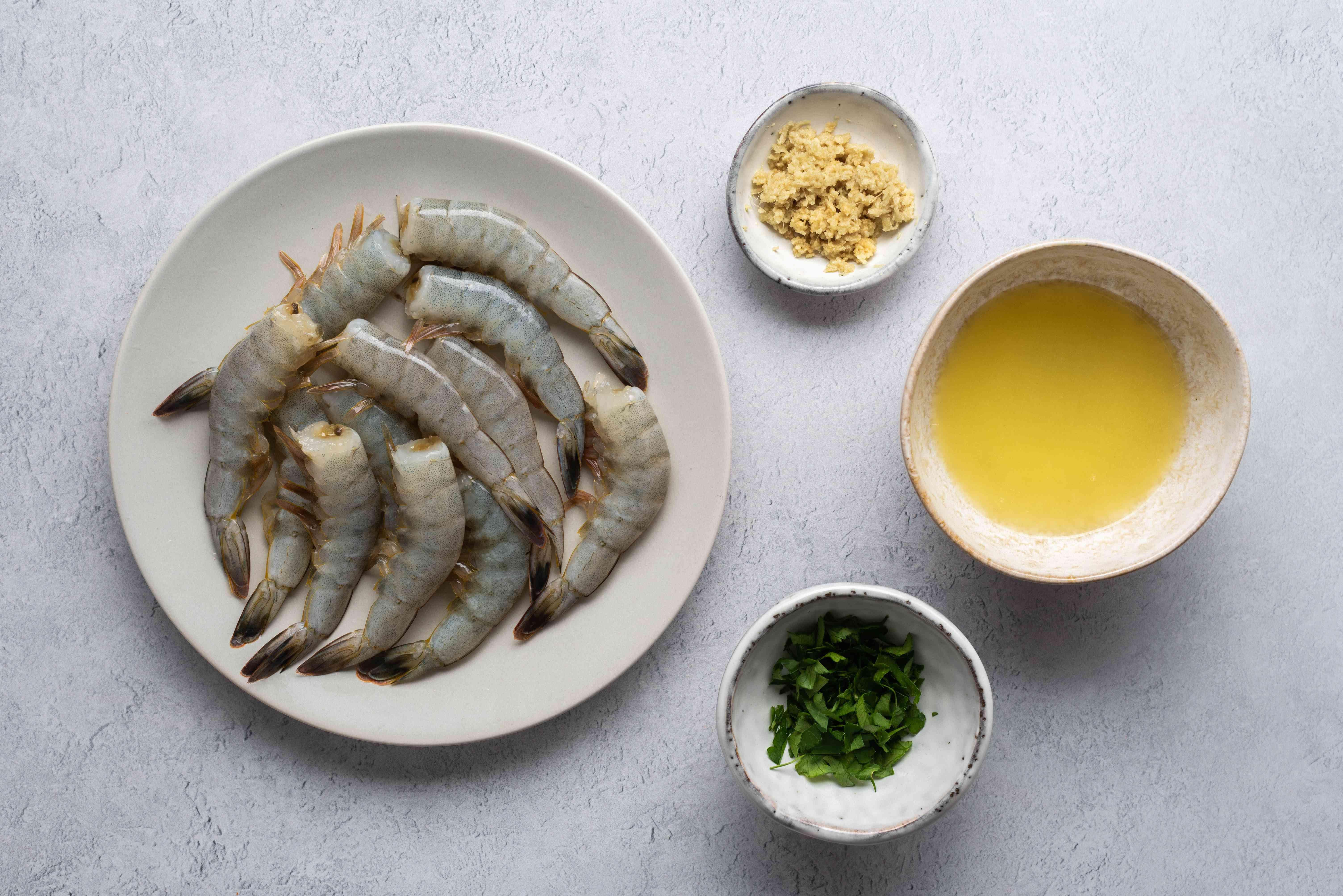 shrimp ingredients