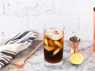How To Make A Better Rum And Coke