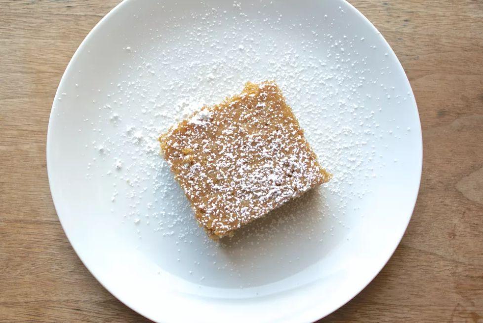 Winter Squash Spice Cake
