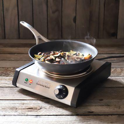 Cuisinart Countertop Single Burner
