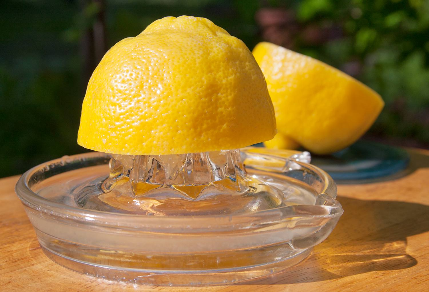 How to Juice a Lemon or Lime