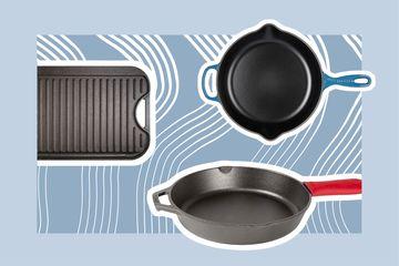 Best Cast Iron Pans