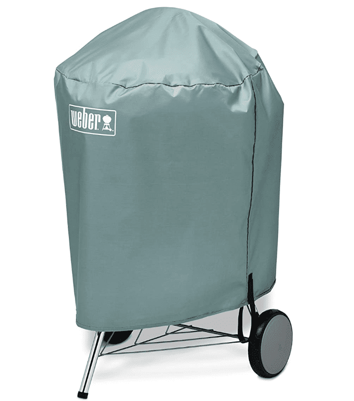 Weber 22 Inch Charcoal Kettle Grill Cover