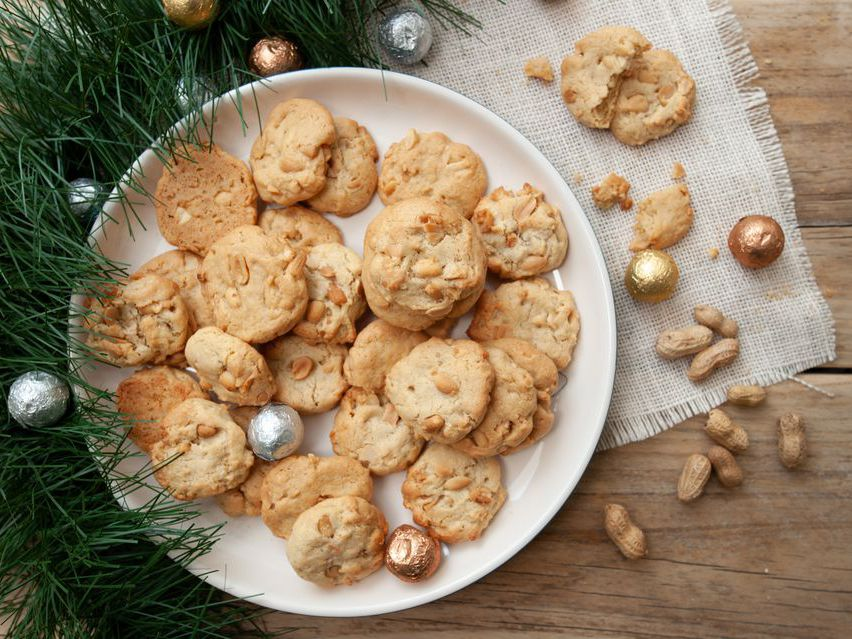 90 Best Christmas Cookie Recipes
