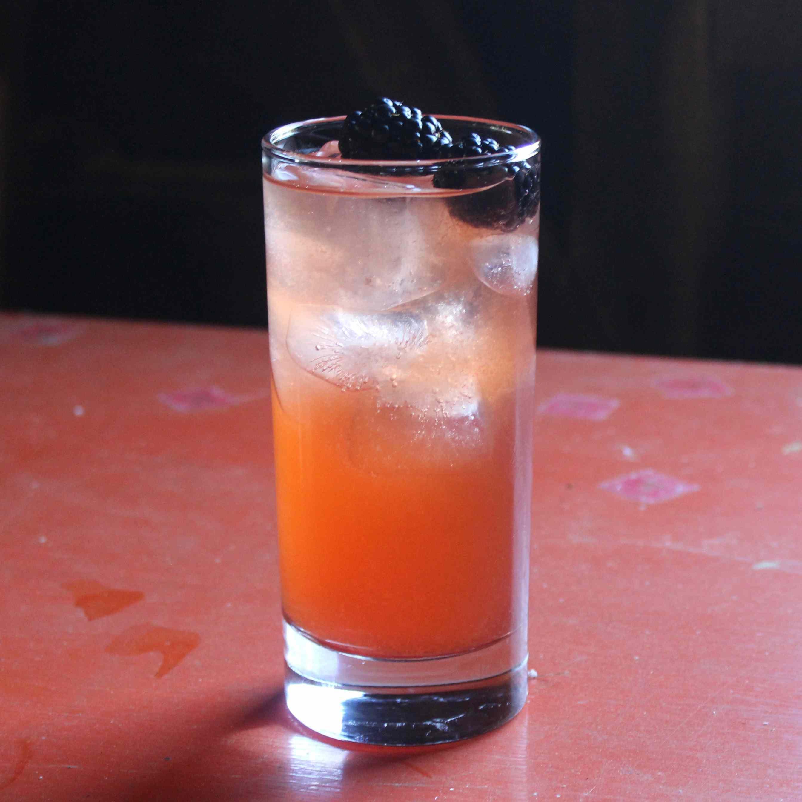 Rum Runner Cocktail Tester Image