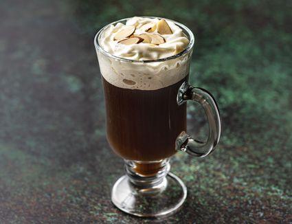 Café Caribbean Cocktail