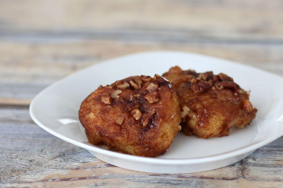 Crockpot Breakfast Recipes That You Can Make Ahead