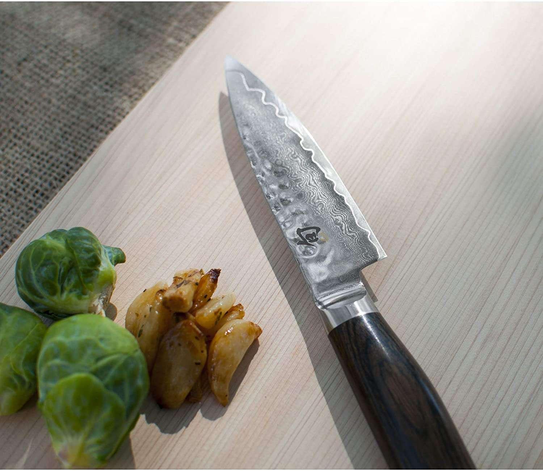 Shun Premier Paring Knife
