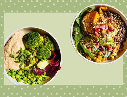 Best Organic Meal Delivery Services