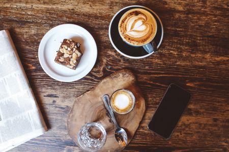 what is espresso macchiato
