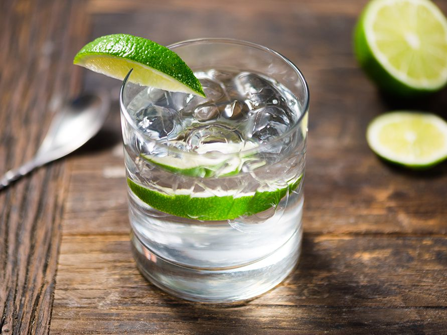 Gin and Tonic Recipe: A Simple, Refreshing Drink