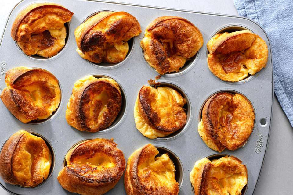 Gordon Ramsay's Yorkshire Pudding
