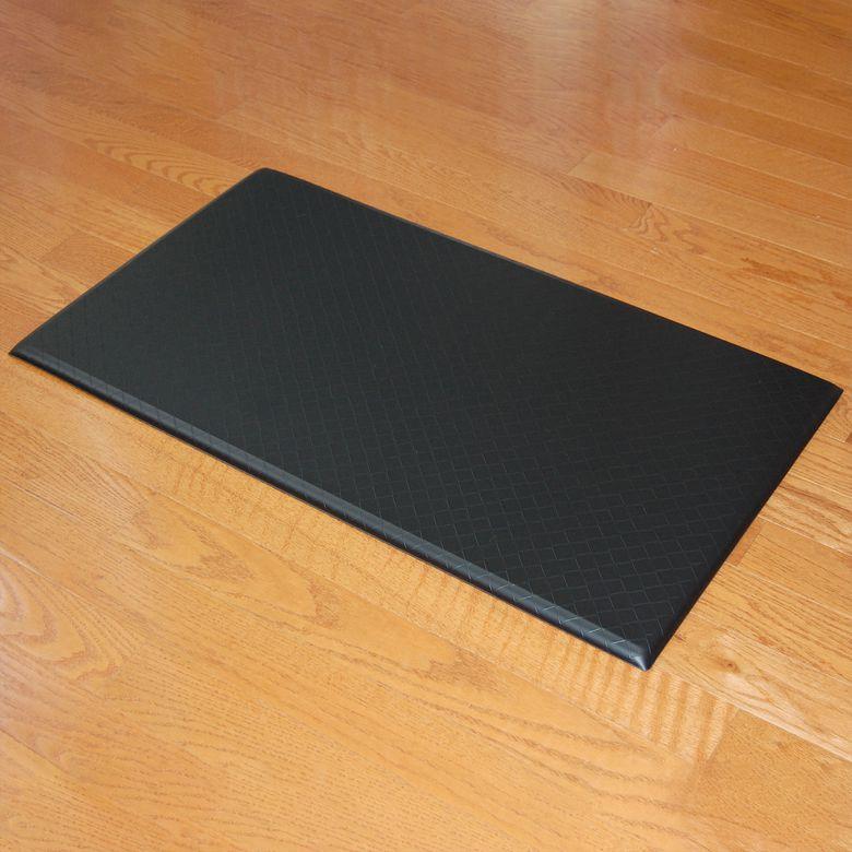 AmazonBasics Premium Anti-Fatigue Standing Mat