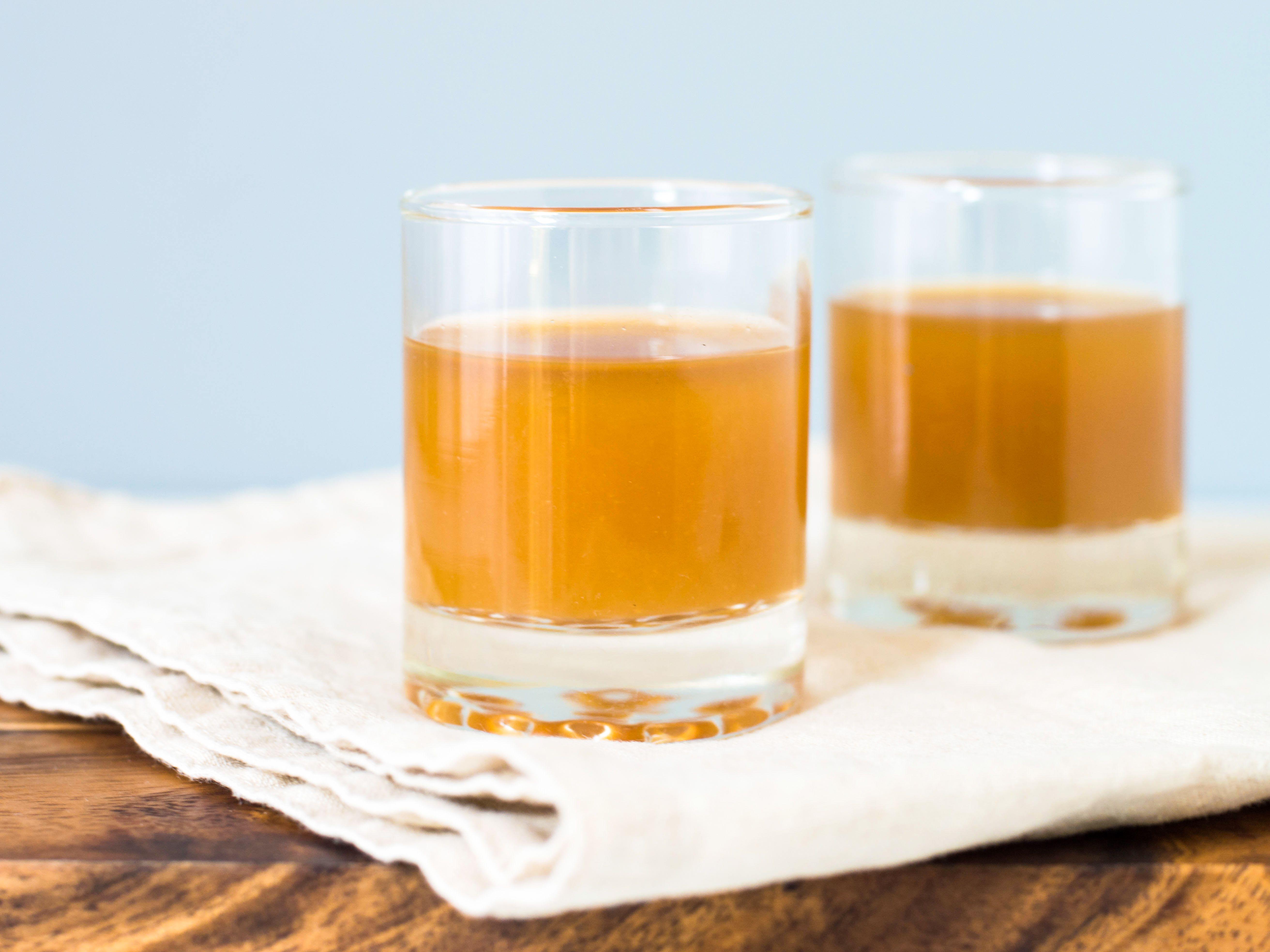 Toostie Roll Vodka Shot Recipe
