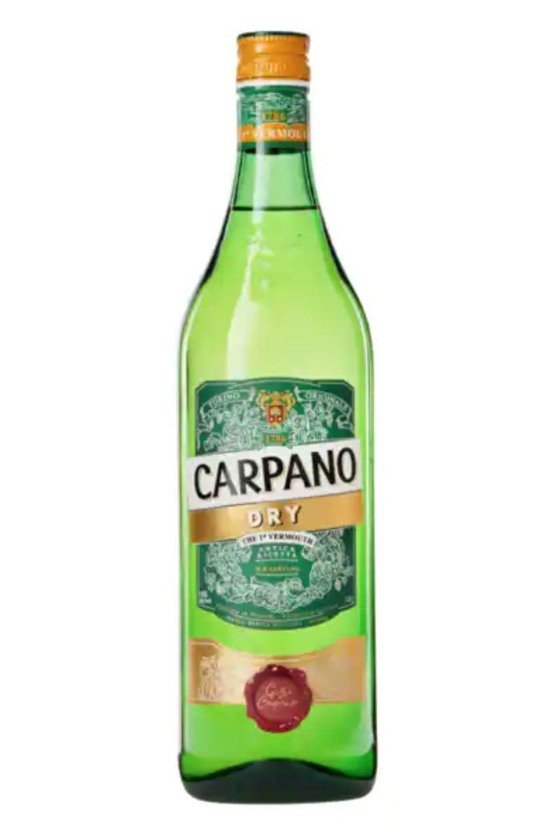 carpano-dry-vermouth