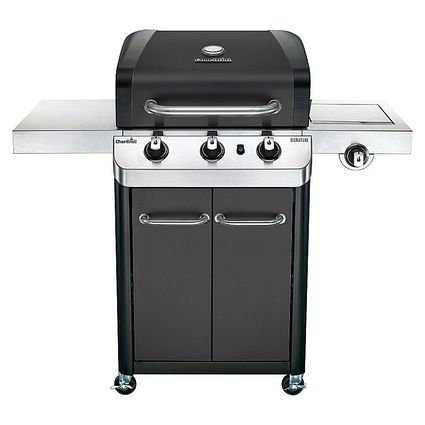 Char-Broil Commercial 3-Burner Model# 463348017