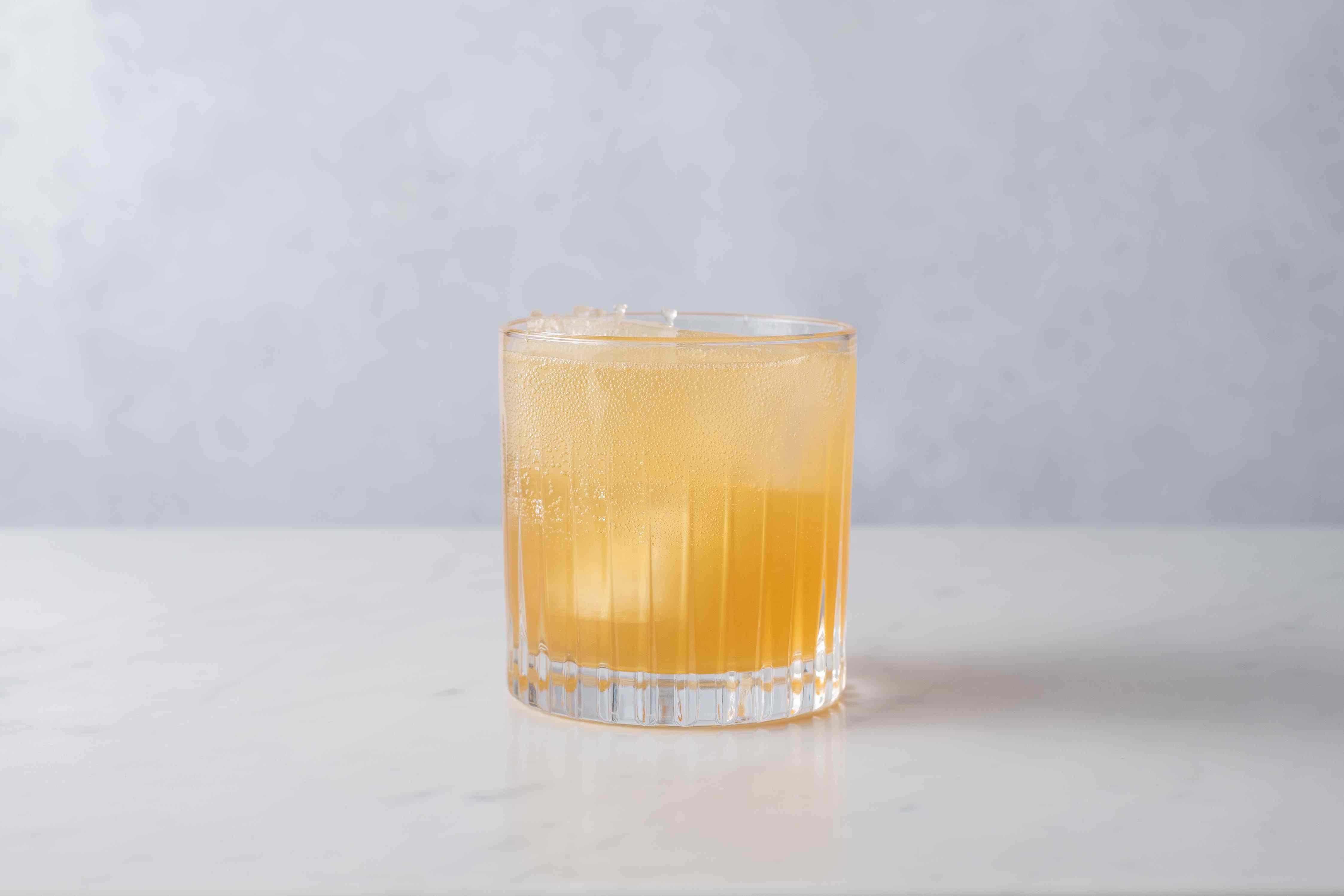 Sabai Sabai: A Thai Welcome Drink