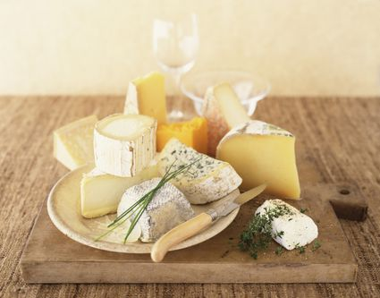 Spanish cheese guide: preserving and storing cheese.