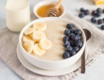 Cream of Wheat Porridge Recipe