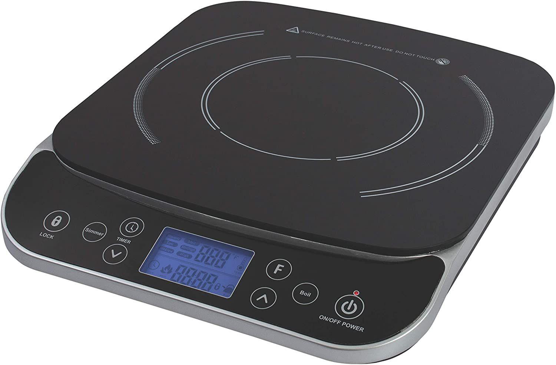 Max Burton 6450 Digital Induction Cooktop