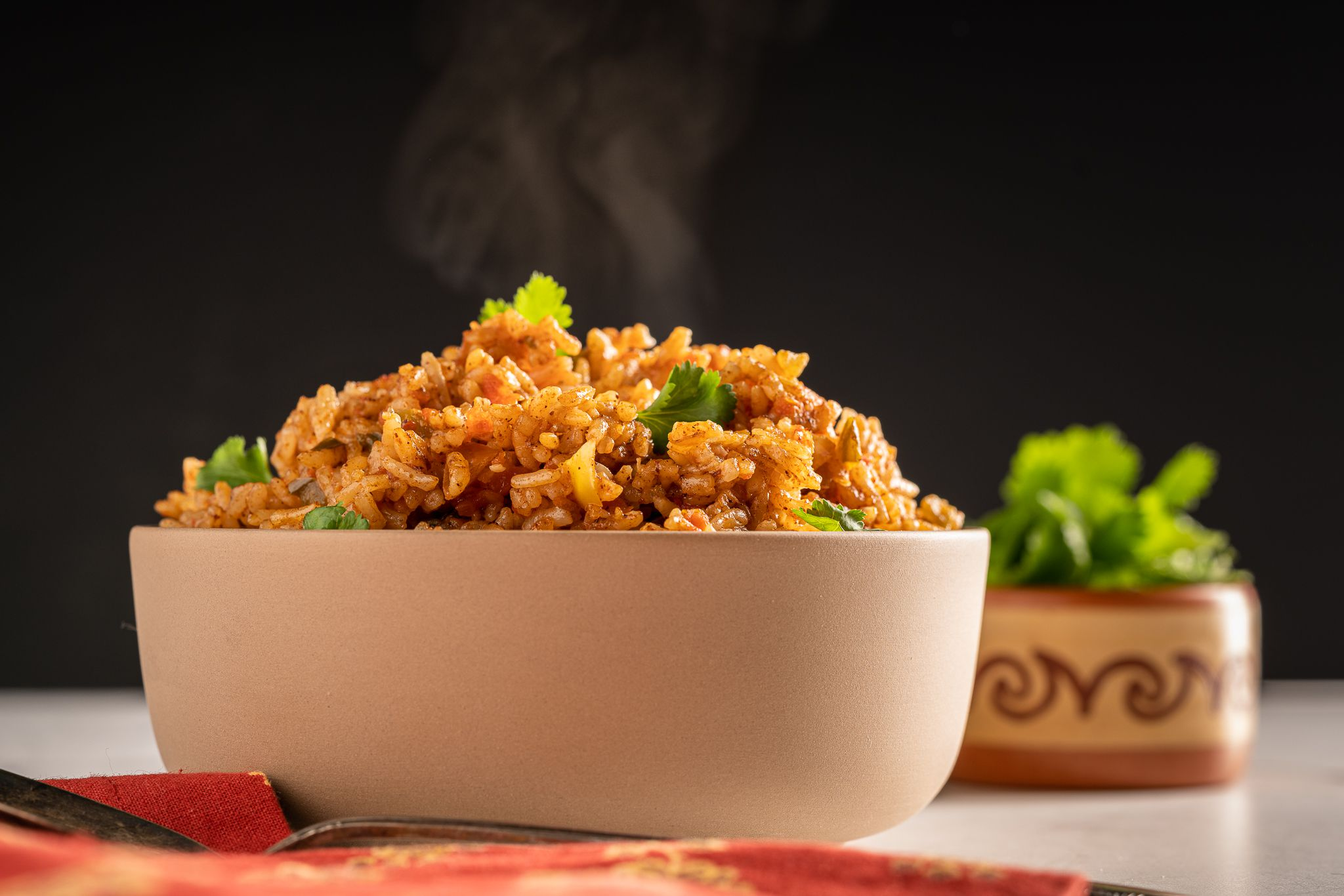 The Instant Pot Makes Spanish Rice Super Easy