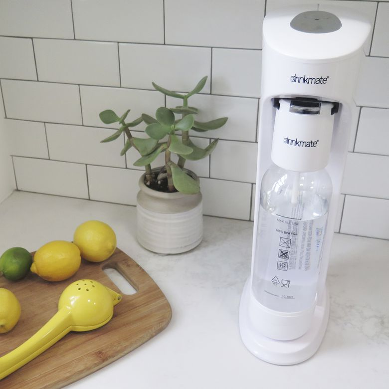 DrinkMate Home Carbonation System