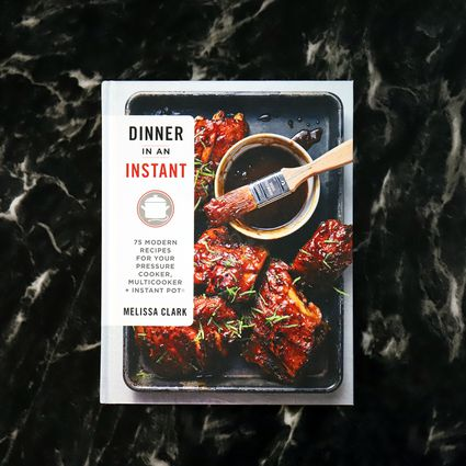 'Dinner in an Instant Cookbook'