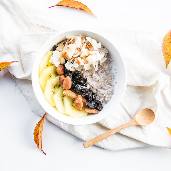 11 Breakfast Bowls to Inspire Healthy Eating