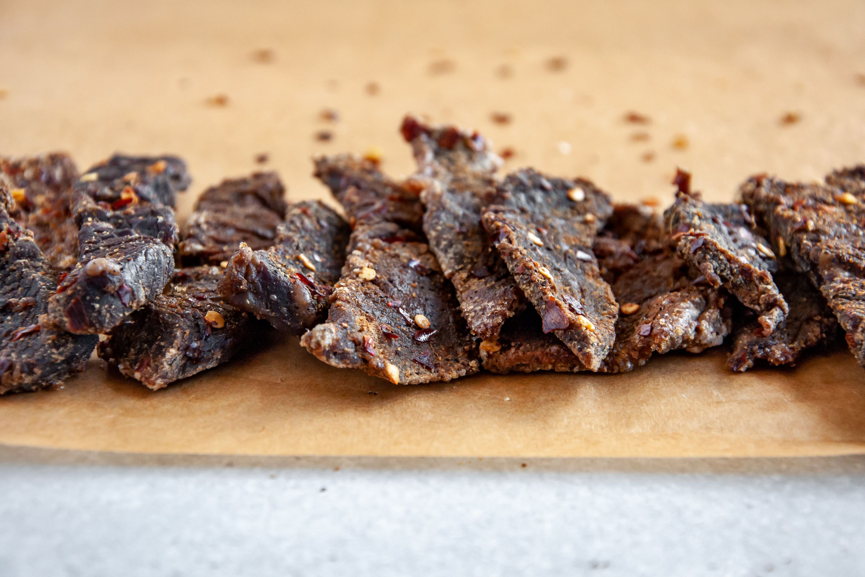 Homemade Beef Jerky Is the Ultimate Meat-Lovers Snack