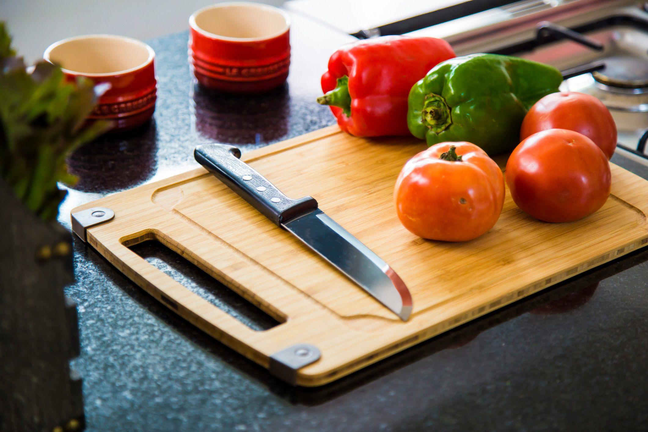 Basque Pepper Sauce Recipe