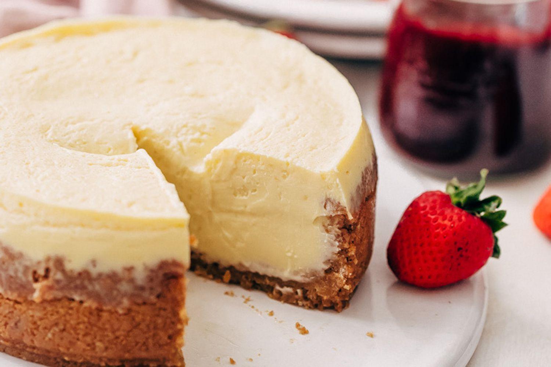 20 Instant Pot Desserts