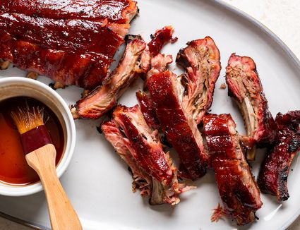 The 3-2-1 Method for Perfect Barbecue Pork Ribs