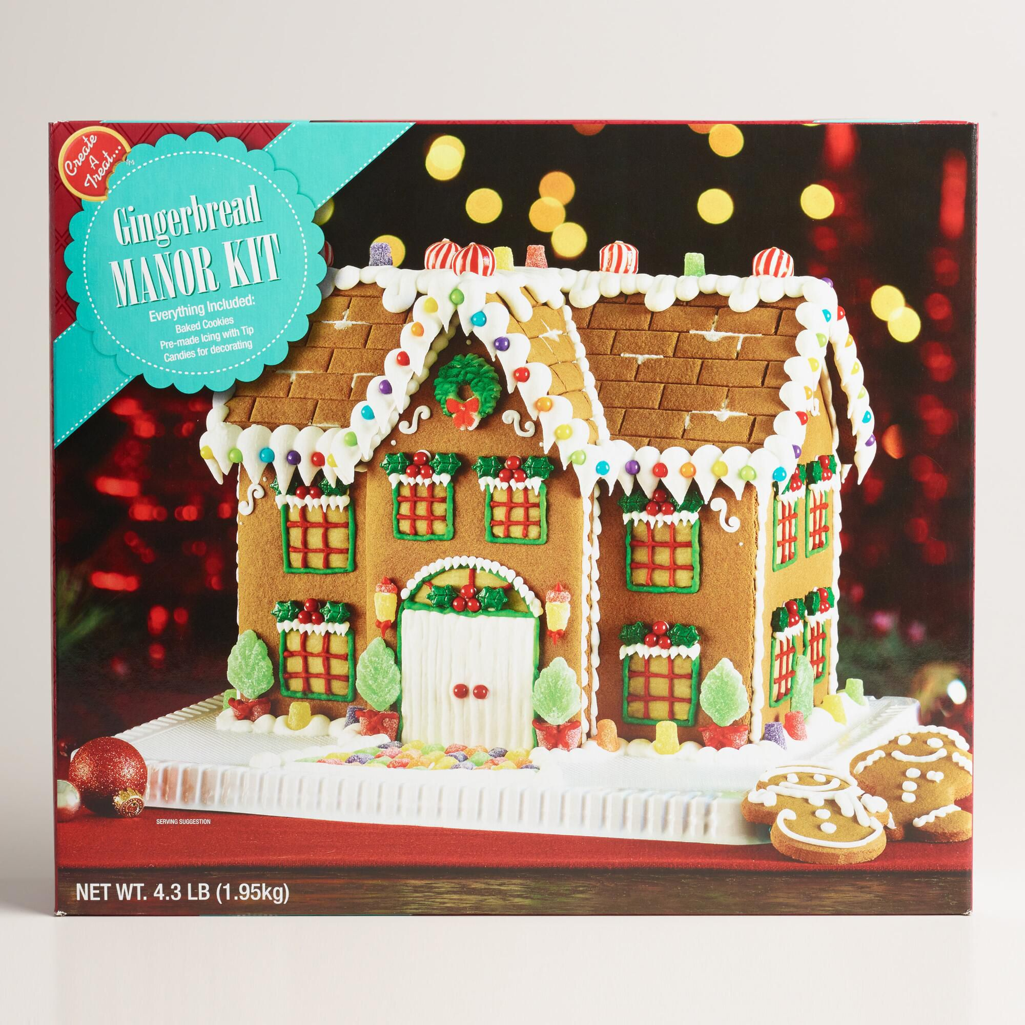 The 9 Best Gingerbread Kits for 2019
