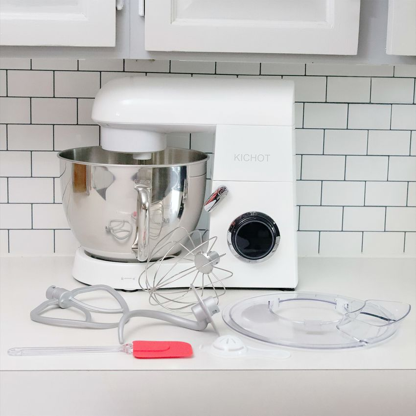 KICHOT Stand Mixer Review