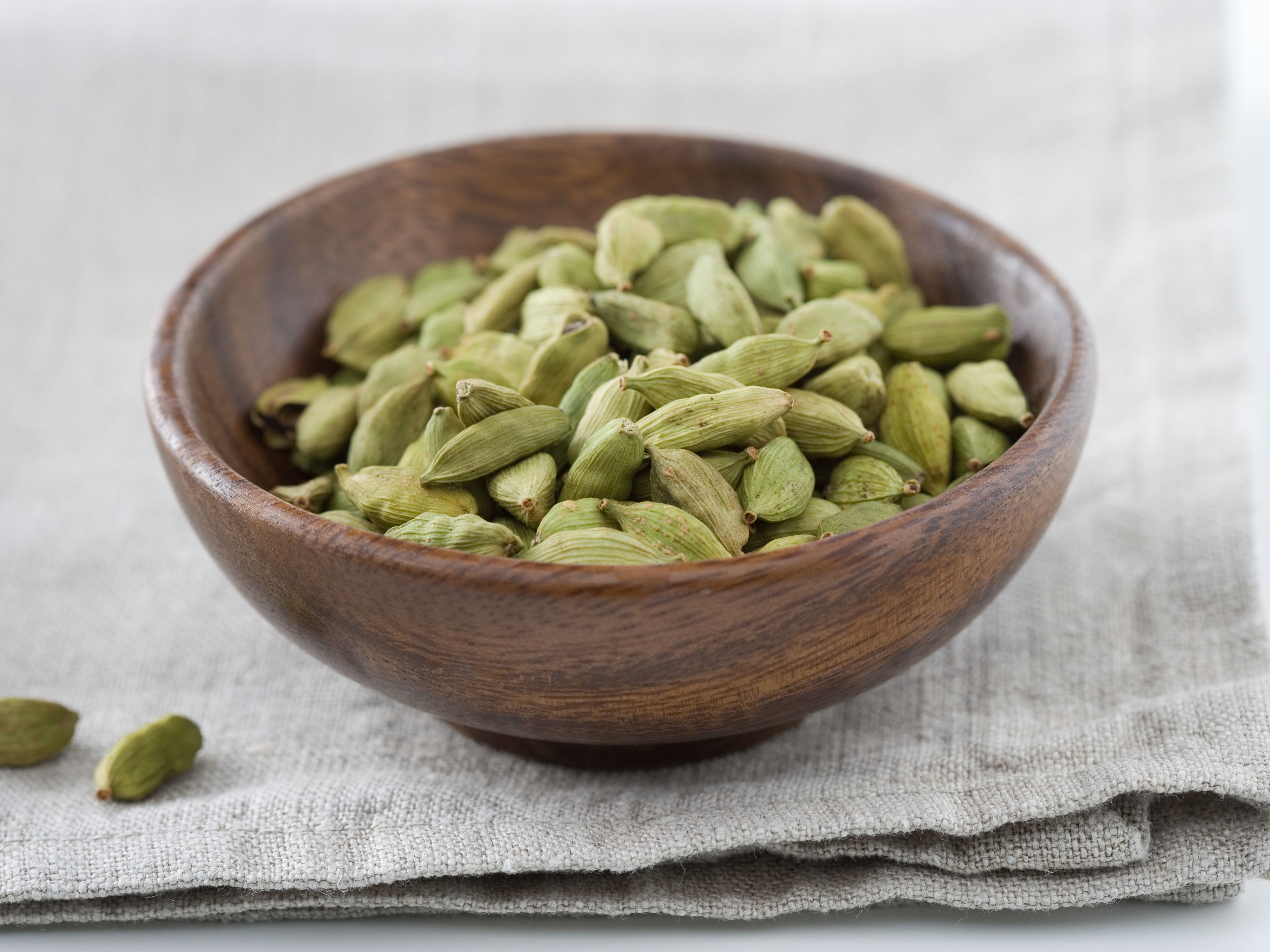 Substitutes For Cardamom In Recipes