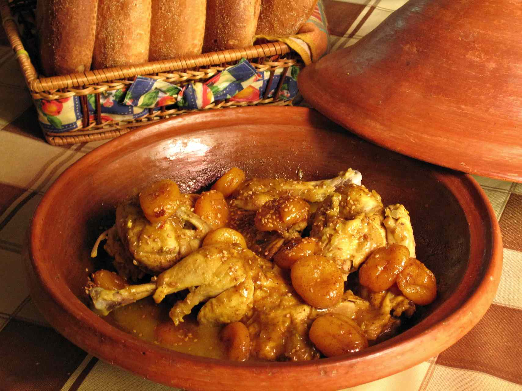 10 Moroccan Tagine Recipes That You Have To Try