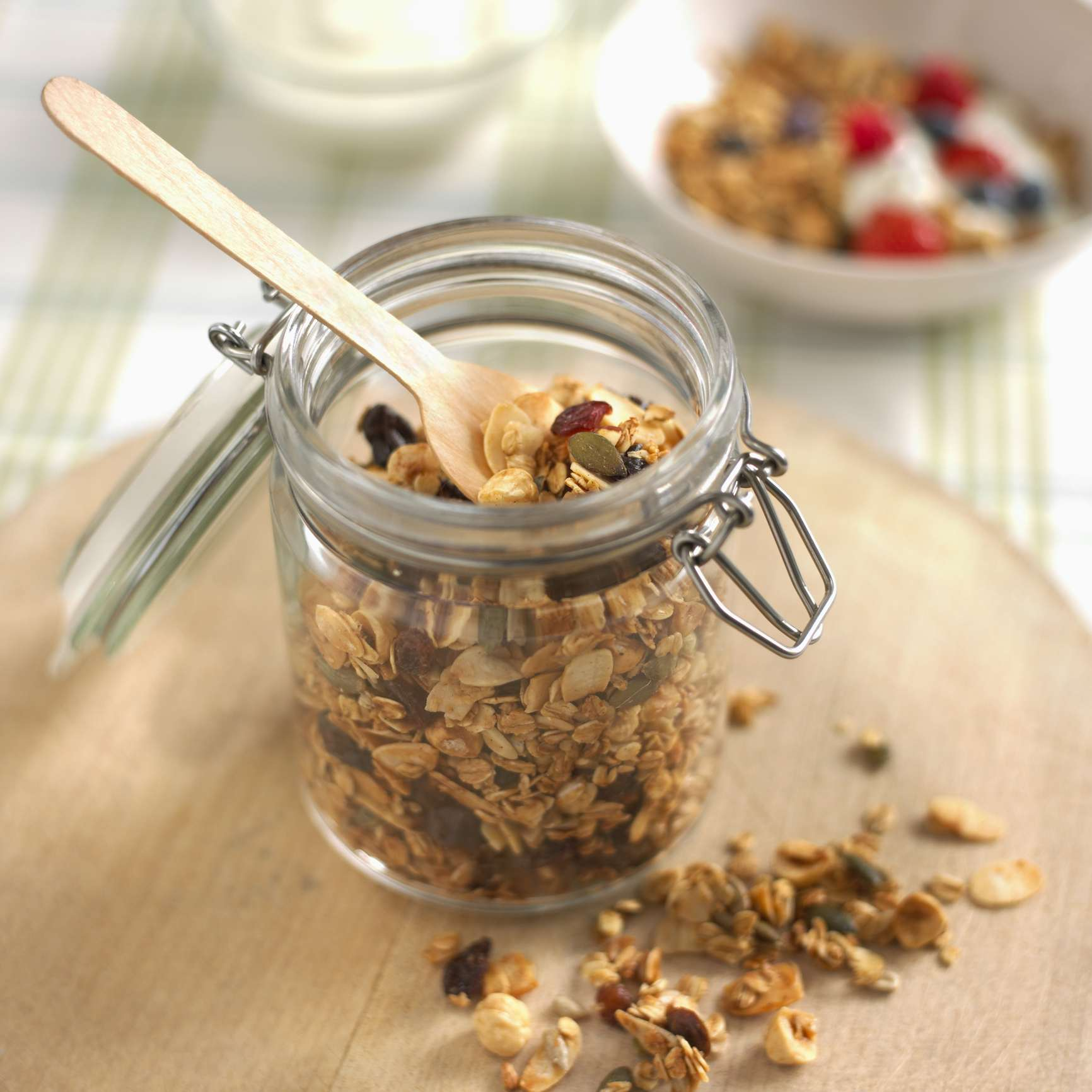Healthy dairy free breakfast ideas ccuart Images