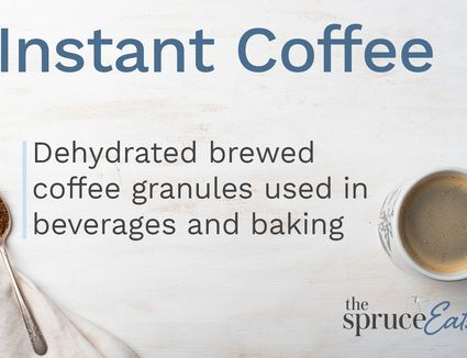what is instant coffee