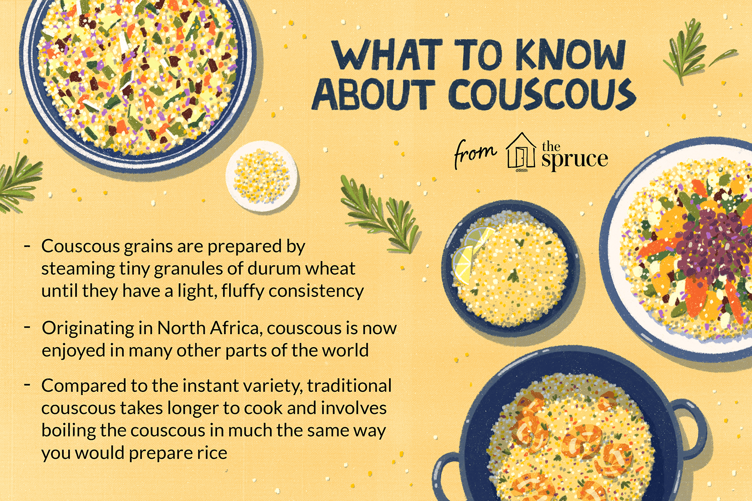 what is couscous