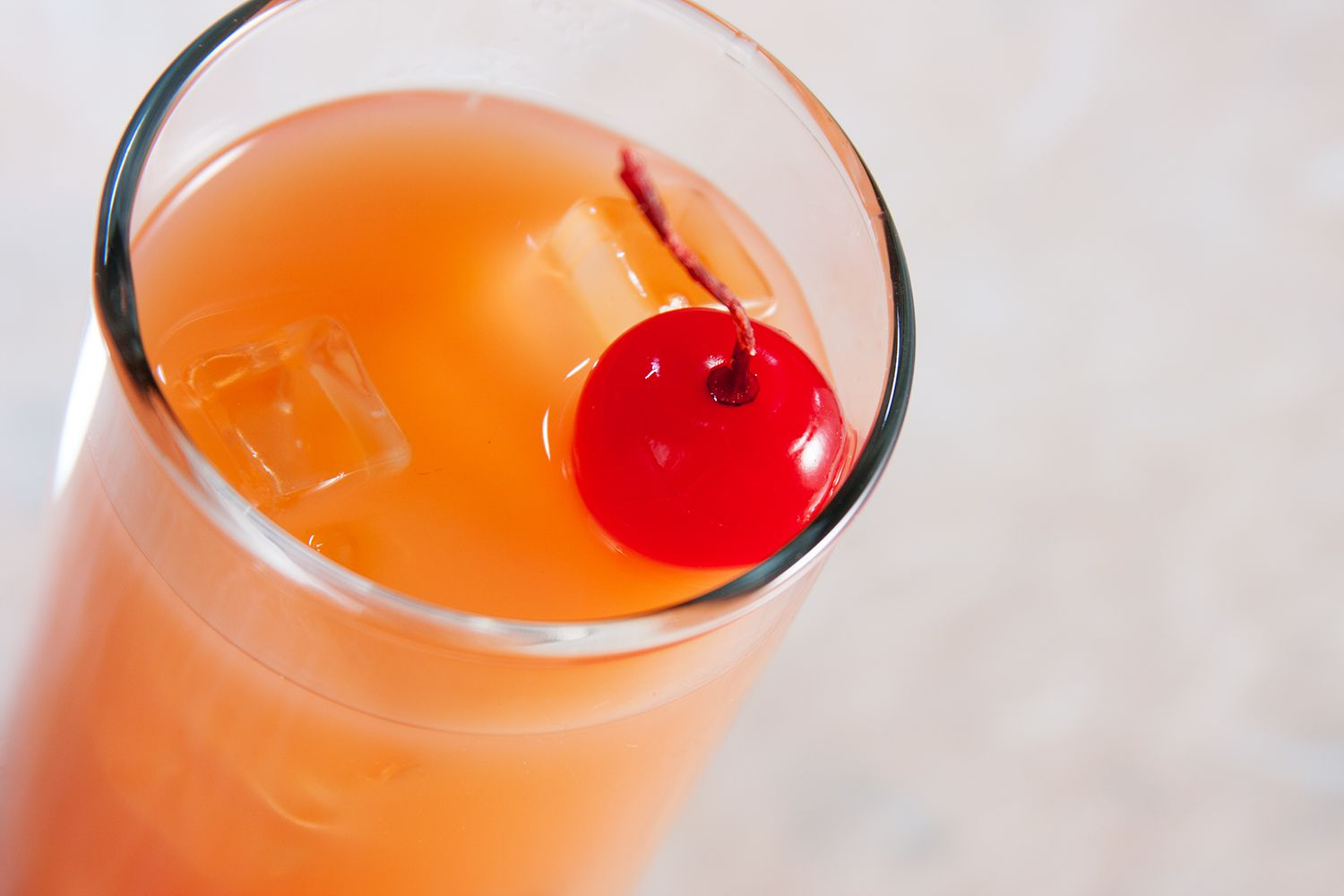 Berry Sweetheart Non-alcoholic Mixed Drink