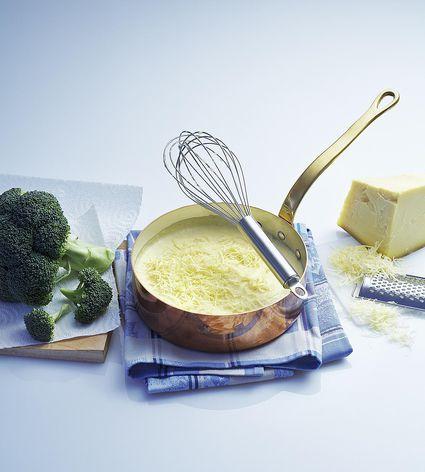 Cheese Sauce Mix