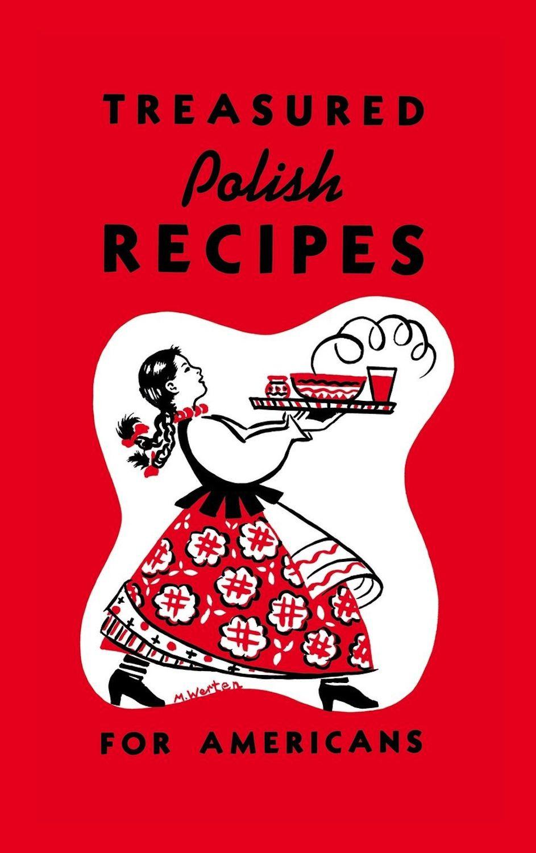 Treasured Polish Recipes