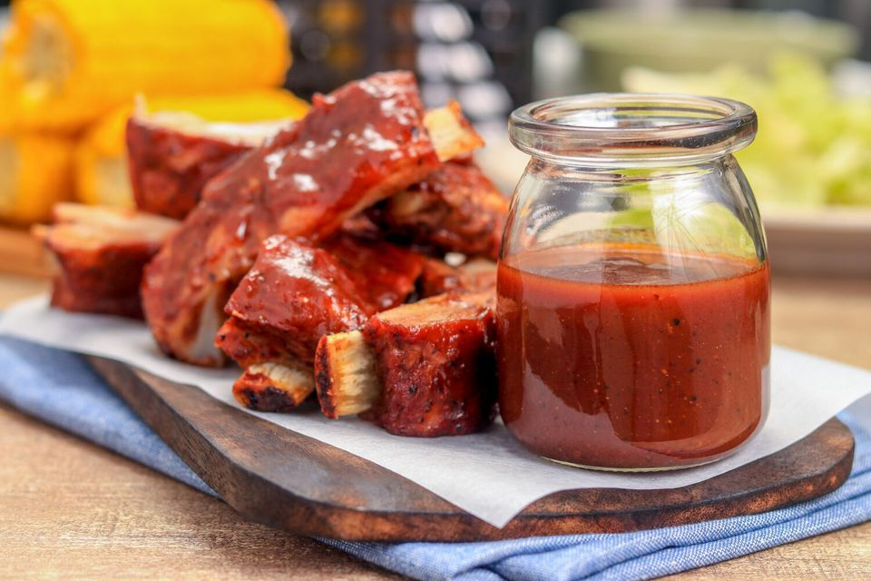 Classic Barbecue Sauce