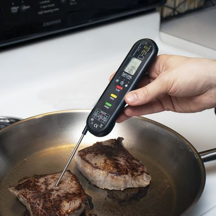 Taylor Splash-Proof Infrared Thermometer