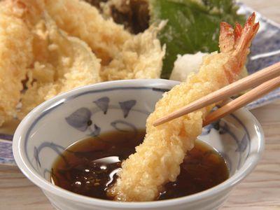 Easy Authentic Japanese Tempura Batter Recipe