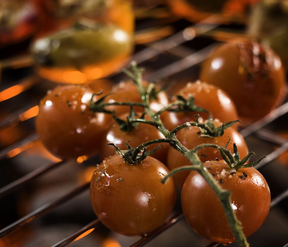 Garden-Fresh Gluten-Free Tomato Recipes