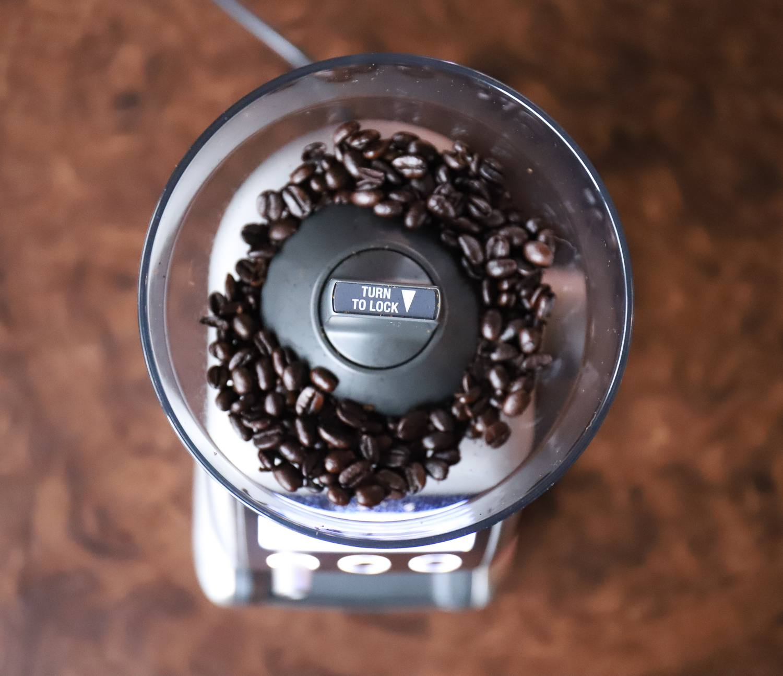 Breville the Smart Grinder Pro